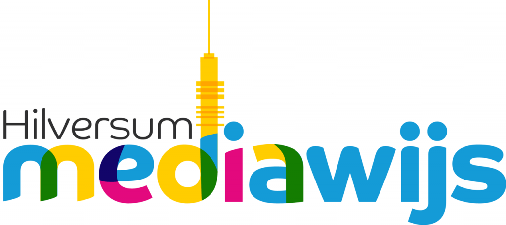 Logo Hilversum Mediawijs